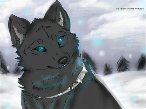 110 Best Images About Anime Wolves On Pinterest