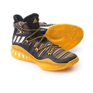 mens adidas crazy explosive nba basketball sneakers shoes
