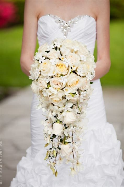 253 Best Images About Wedding Bouquet On Pinterest