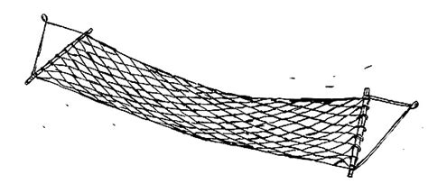 Your Own Hammock by Make Your Own Hammock Grit Magazine