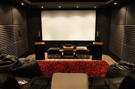Casa Cinema by Como Fazer Uma Sala De Cinema Em Casa Aberto At 233 De