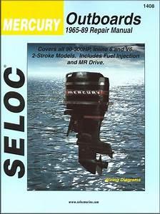 Mercury Repair Manual 90