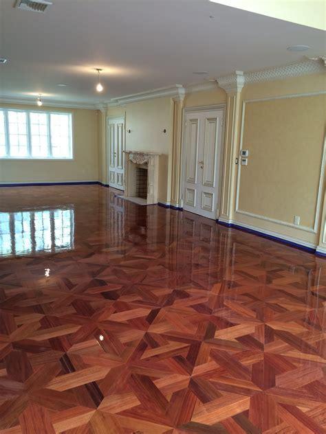 Floor Installation Queens, Wood Floor Installation Queens