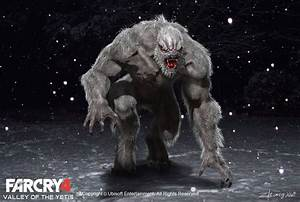xu-zhang-far-cry-4-dlc-valley-of-the-yetis-concept-art-by ...