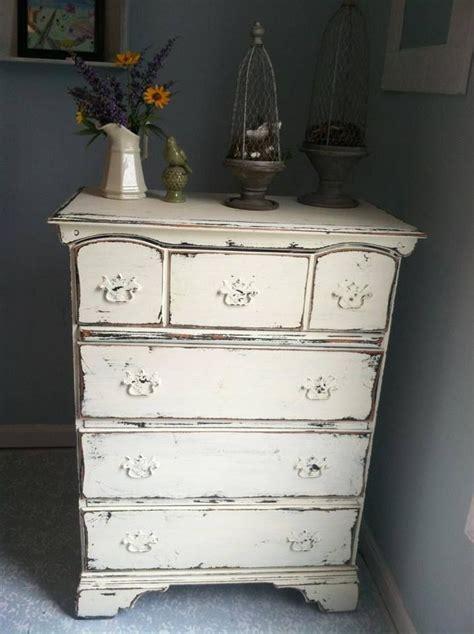 shabby and chic furniture shabby chic black dresser bestdressers 2017