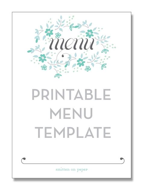 Indesign Birthday Card Template