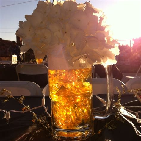 sweet centerpieces   sister east diy