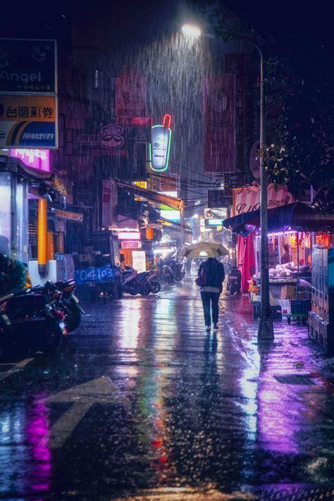 Permalink to City Wallpapers Rainy