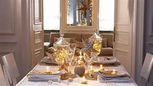 Une Table D39exception Pour Un Repas Dexception