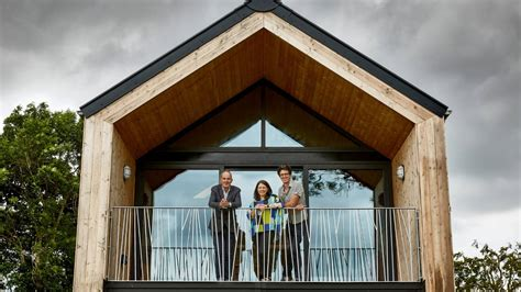 grand designs uk celebrates  humble shed