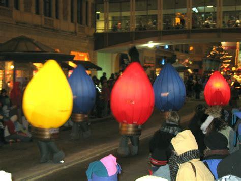 christmas lights fabulous inflatables
