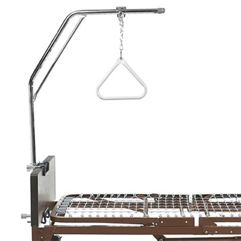 Trapeze Bar For Bed by Invacare Fixed Offset Trapeze Bar Bed Trapeze Bar Stand