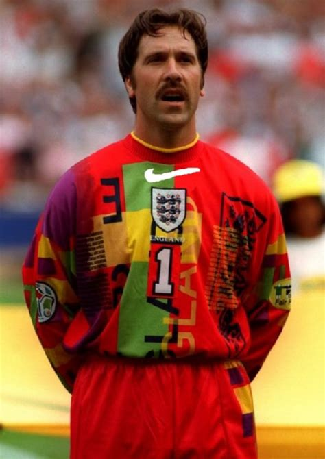Euro 96. Semi Final. England V Germany. Soccer | Who Ate ...