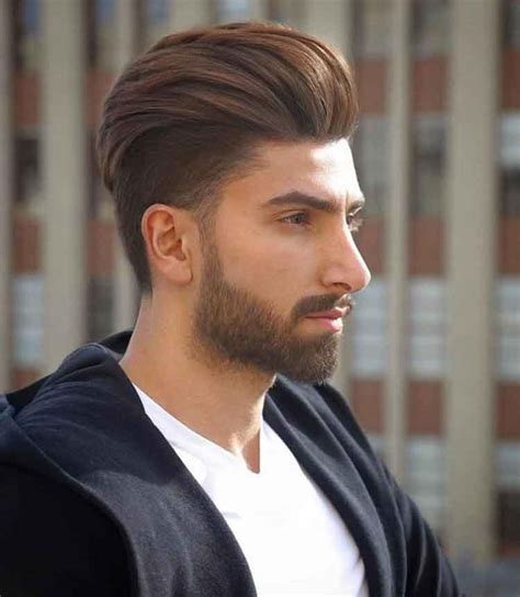 model rambut pria terbaru  disukai wanita april