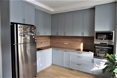 Praktiška, stilinga, nestandartinė virtuvė | Baldų namai ...