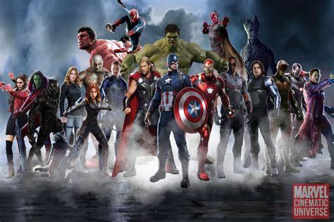 Marvel Black Panther Wallpaper Marvel Cinematic Universe Heroes By Mrsteiners On Deviantart