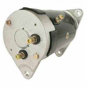 New Starter Motor Generator Club Car Golf Cart 1018294