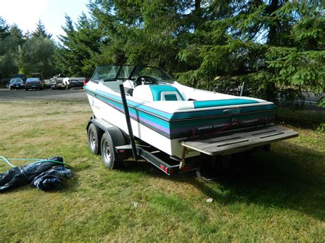 Centurion Ski Boats For Sale Usa by Ski Centurion Falcon Sport Bowrider Boat For Sale From Usa
