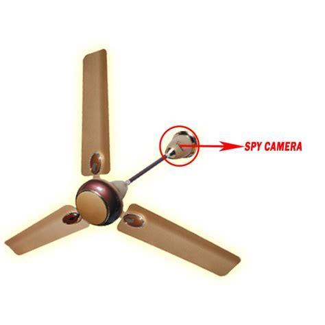 Spy Hidden Camera In Ceiling Fan Latest Spy Camera