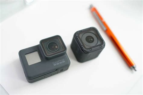 gopro hero analisis especificaciones precio opinion