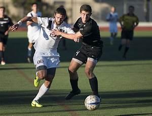 Men's soccer advances to GSAC finals « The Chimes | Biola ...