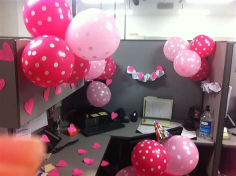 cubicle decoration ideas for birthday the 25 best ideas about cubicle birthday decorations on