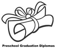 add   polka dots preschool photo graduation