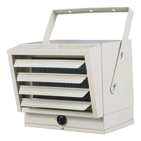 Fahrenheat Ceilingmount 5,000 Watt Electric Heater