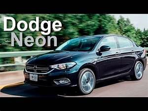 Dodge Neon 2017 A Prueba Autocosmos