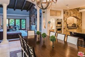 Nick Lachey And Vanessa Minnillo List House In Encino CA ...