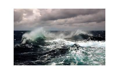 Wave Ocean Sea Background Wallpapers Earth Wall