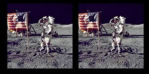 Apollo 17 Flag salute by ThatZACHARY117 on deviantART