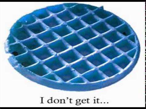 blue colored waffle cb watergate 825 blue waffle january 14 2014 via 27