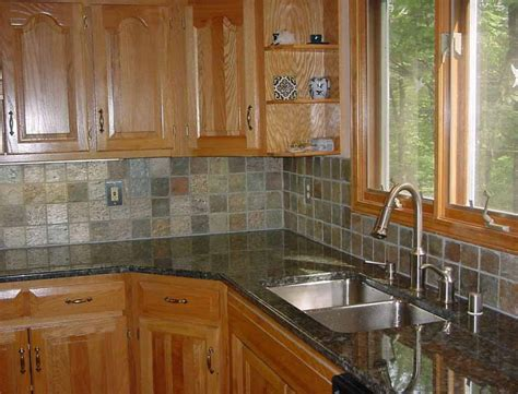 model keramik dapur minimalis sederhana rumah impian