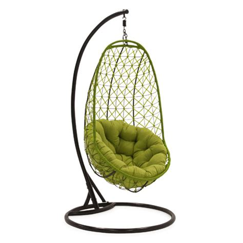 egg shaped swing chair comfortable egg shaped rattan outdoor swing chair 7034
