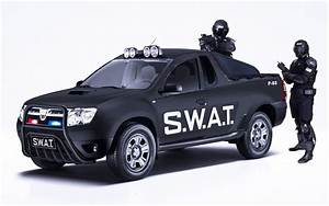 Pick Up Renault Dacia : dacia duster pick up swat by gary roswell 007 auto pinterest swat ~ Gottalentnigeria.com Avis de Voitures