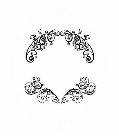 Pattern Western Patterns Marriage Clipart Silhouette Transparent