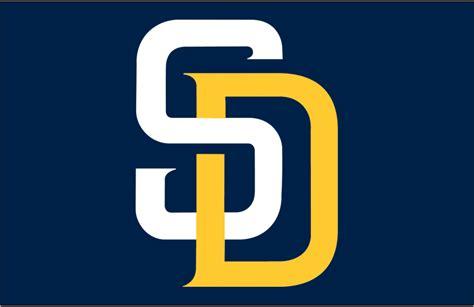 San Diego Padres 2016-pres Cap Logo Diy Decals Stickers