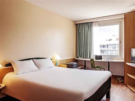 hotel ibis chambre pour 4 personnes hôtel à molins rei réservez cet ibis près de barcelone