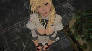 Co Co Blog Entry QuotFF7quot FINAL FANTASY XIV The