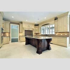 32 Luxury Kitchen Island Ideas (designs & Plans