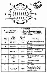 2007 H3 Code P0717 Speed Sensor - Hummer Forums