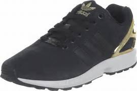 more photos e4dc3 d0dd6 Adidas Flux Schwarz. adidas zx flux k w shoes black. adidas ...