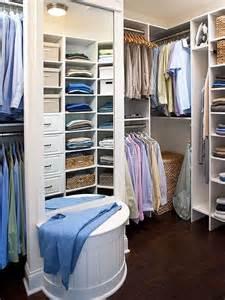 Closet Storage Solutions Ideas