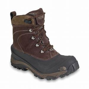 Botte De Neige Homme : apres ski north face men 39 s chilkats ii brown ~ Farleysfitness.com Idées de Décoration