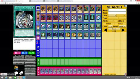 Exodia Deck List 2015 by Yugioh Herald Exodia Deck Profile September 2015