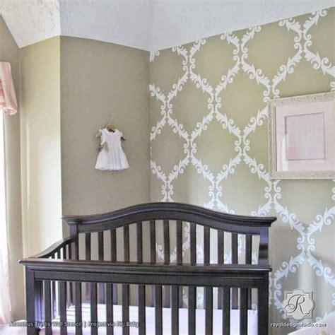wall stencil designs damask wall stencils large wall stencils for diy