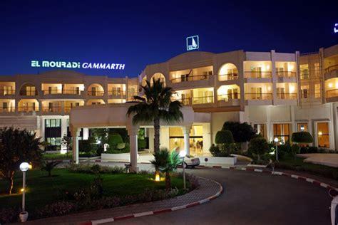 El Mouradi Gammarth Hotel, Carthage