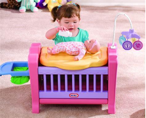 little tikes 4 in 1 baby born nursery play set 25 75