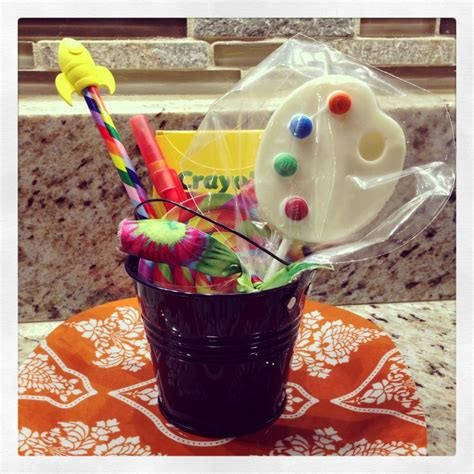 Th  Ee  Birthday Ee   Party Art Craft Painting Theme Project